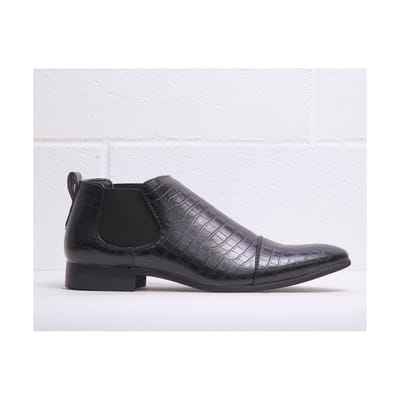 Duca di Morrone jones black Black