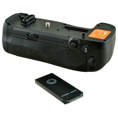 Jupio Batterygrip Nikon D850