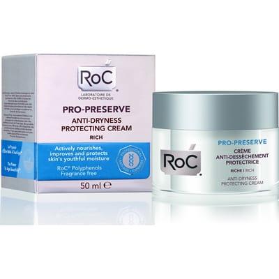 Pro preserve rich anti dryness protect cream