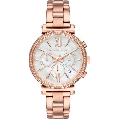 Michael Kors Sofie horloge MK6576