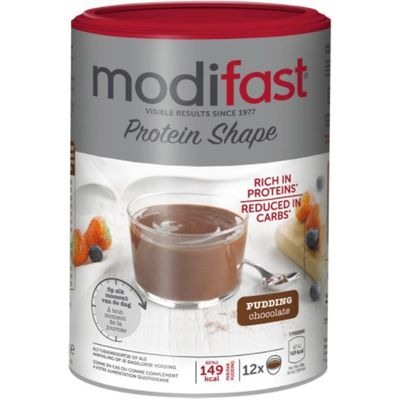 Modifast Protein Shape Pudding Chocola