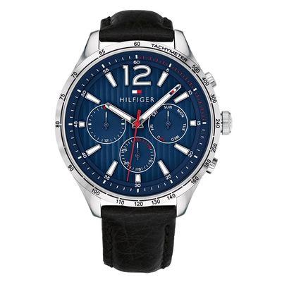 Tommy Hilfiger horloge 46 mm 1791468