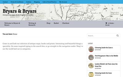 Bryars and Bryars