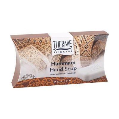 Therme Hammam Hand