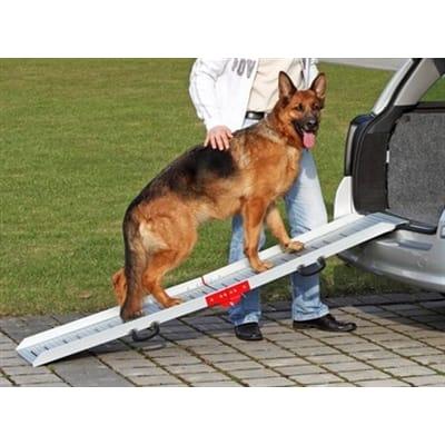 Karlie aluminium loopplank hond
