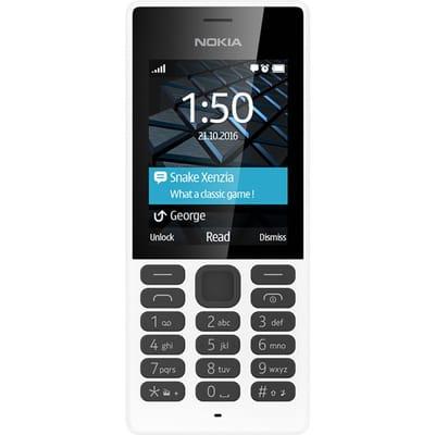 Nokia 150 Wit