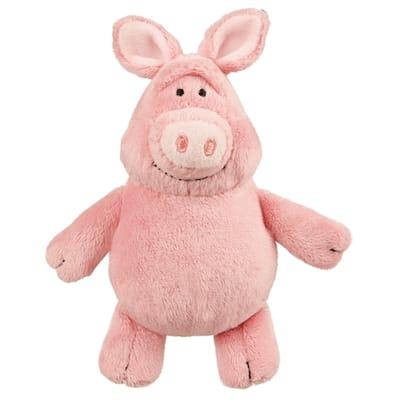 Shaun the sheep varken pluche speelgoed met geluid