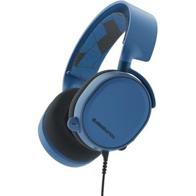 SteelSeries Arctis 3 Blauw