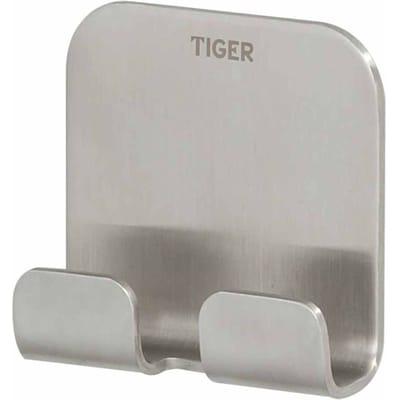 Tiger Colar Haak RVS
