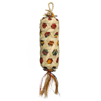 Rosewood woven wonders foraging cylinder
