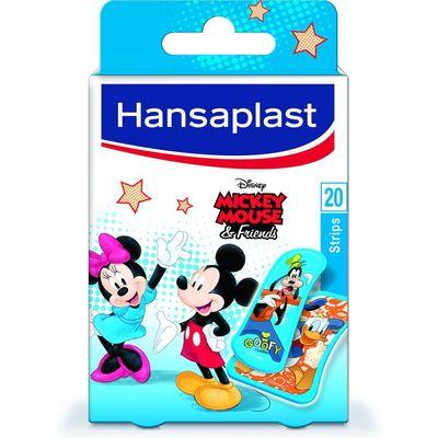 Hansaplast Mickey