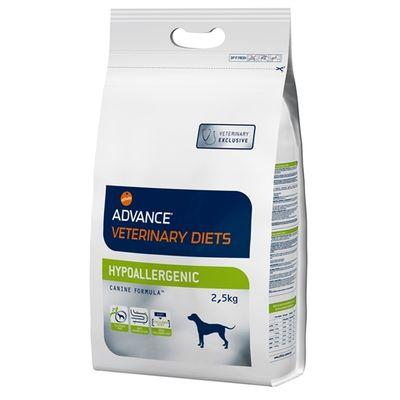Advance Veterinary Diet Hypo Allergenic kg Hond