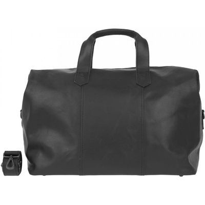 DSTRCT Riverside Weekend Bag black