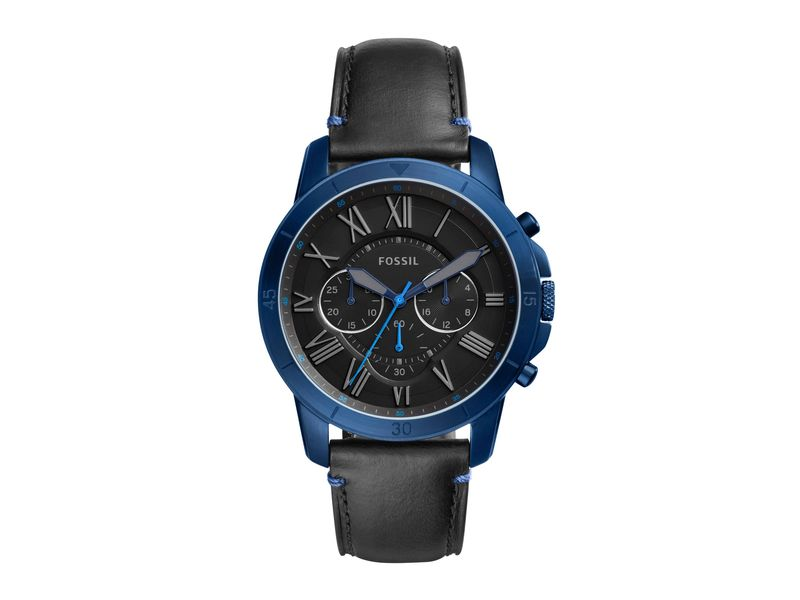 Fossil Grant Sport Horloge FS5342
