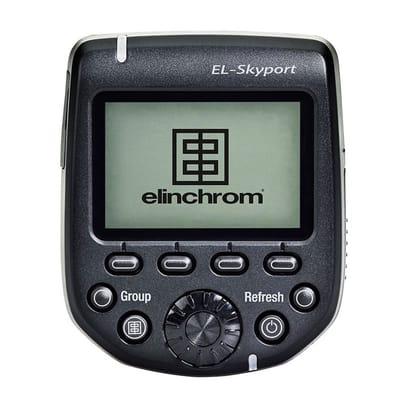 Elinchrom Skyport HS Canon Transmitter