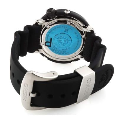 Seiko Prospex Horloge - SNE518P1