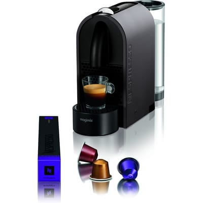 Nespresso Magimix M130 Dark Grey U Mat