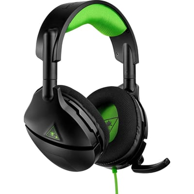Turtle Beach Ear Force Stealth 300X Versterkte Gaming Headset Xbox One