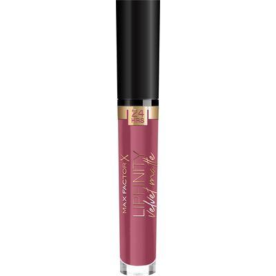 Max Factor Lipfinity Velvet Matte Lippenstift 005 Merlot