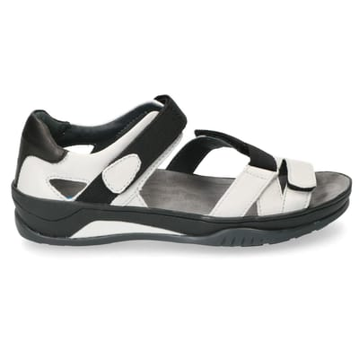 Wolky Ripple comfort sandaal