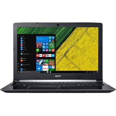Acer Aspire i7 1920 x 1080Pixels Zwart Notebook 5
