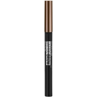 Maybelline 1D Pen 120 Medium Tattoo Brow