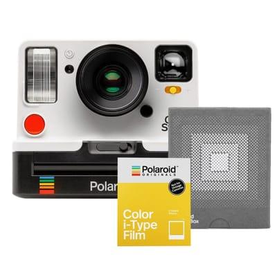 Polaroid OneStep 2 VF Wit Everything Box