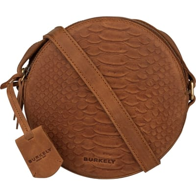 Burkely Hunt Hailey X-Over Round cognac