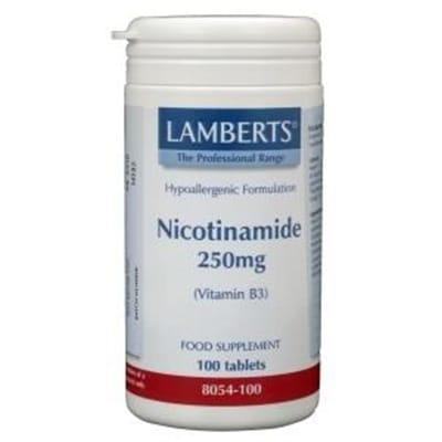 Nicotinamide 250