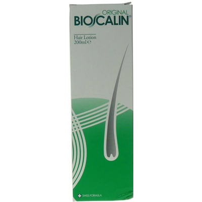 Bioscalin Haarlotion - 200 ml