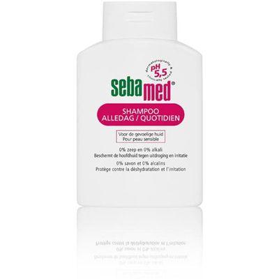 Iedere dag shampoo