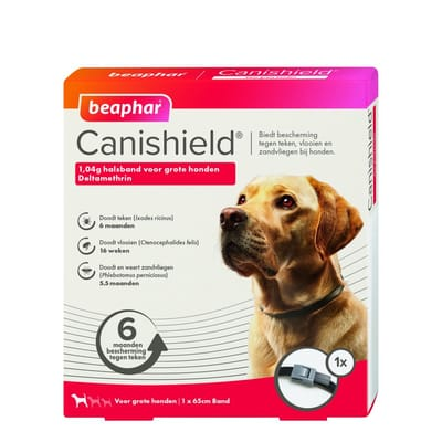 Canishield L