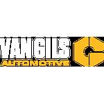 autodemontagebedrijf th. van gils b.v. logo