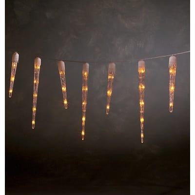 Konstsmide microlight ijspegel