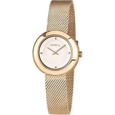 Breil TW1581 horloge dames goud