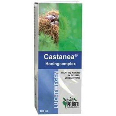 Castanea Honing Complex