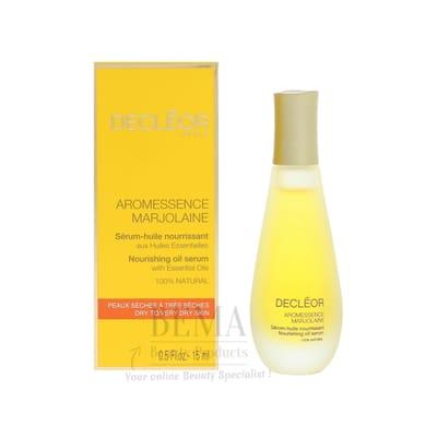 Decleor Aromessence Marjolain Nourishing Oil Serum 15 ml
