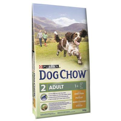 Dog Chow Adult Kip 14 Kg