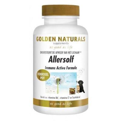 Allersolf immune active formula