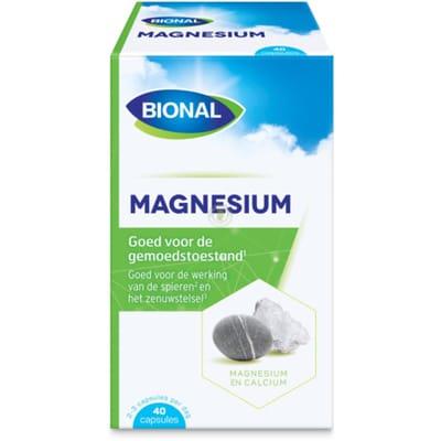 Bional Magnesium Calcium