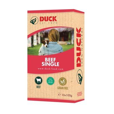 Duck Enkelvoudig Rund 1 Kg