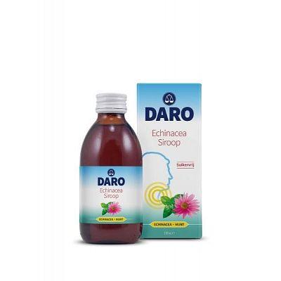 Daro echinacea siroop 200 ml