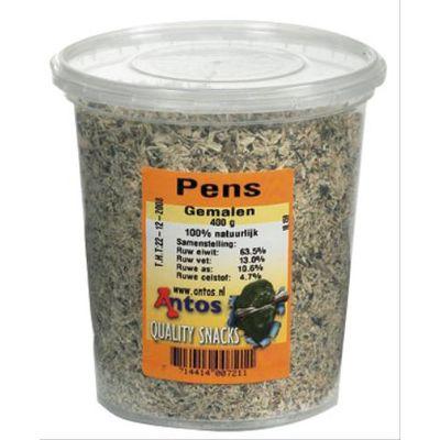 Antos Gemalen Pens In Pot 350 Gr