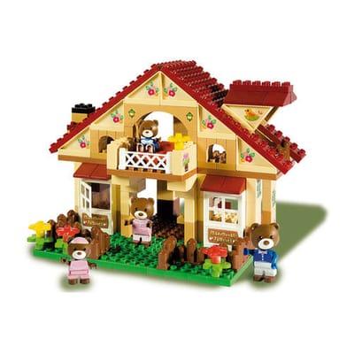 Maximilian Families Unico Huis