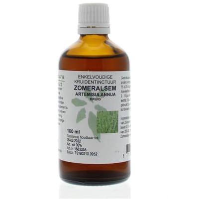 Artemisia annua / zomeralsem tinctuur