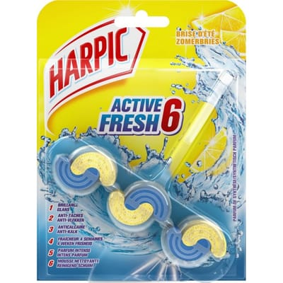 Harpic Toiletblok Active Fresh Zomerbries