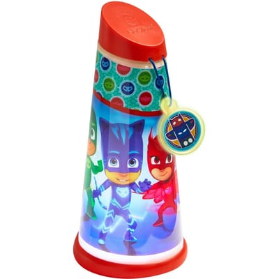 Disney Nachtlamp Pj Masks