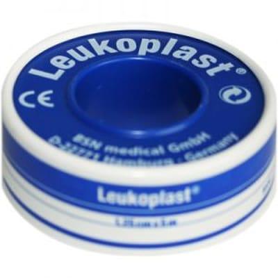 Leukoplast Afwasbaar 5 M Cm