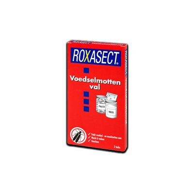 Roxasect Voedselmottenval