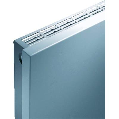 VASCO NIVA NH2L2 design radiator Wit
